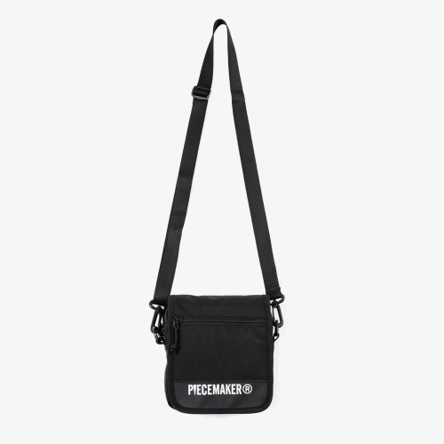 THE SHADOW TECH MINI BAG (BLACK)