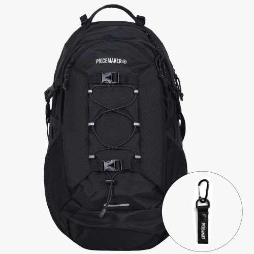 [굿즈팩 증정]STRING SQ PRO BACKPACK (BLACK)
