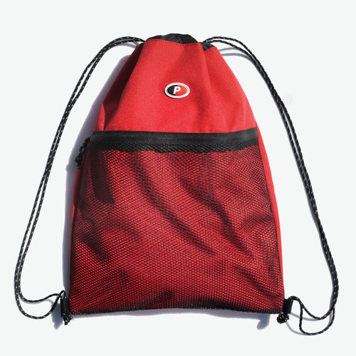 ICON GYM SACK (RED)